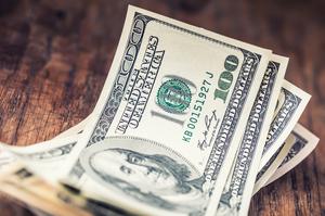 Агентство S&P спрогнозувало курс гривні до долара – до 2022 року