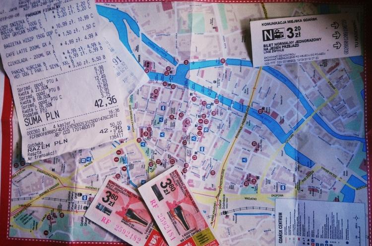 Янтарное ожерелье Польши: почему стоит посетить романтичный Гданьск