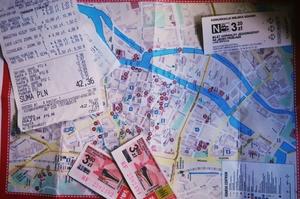 Бурштинове намисто Польщі: чому варто відвідати романтичний Гданськ