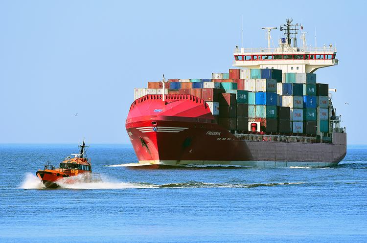 Збитки українських портів після анексії Криму обчислюються мільярдами – Мінінфраструктури