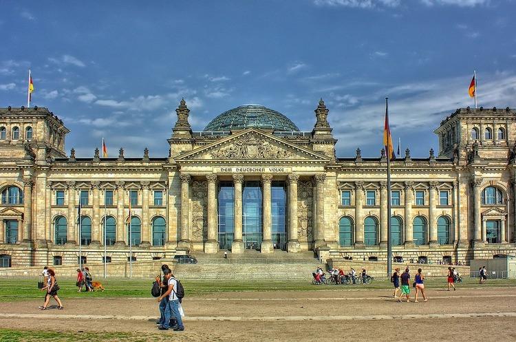 Уряд Німеччини виділить 54 млрд євро на боротьбу зі змінами клімату
