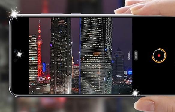 Huawei у 2020 році замовить 1,5 млрд камер для своїх смартфонів