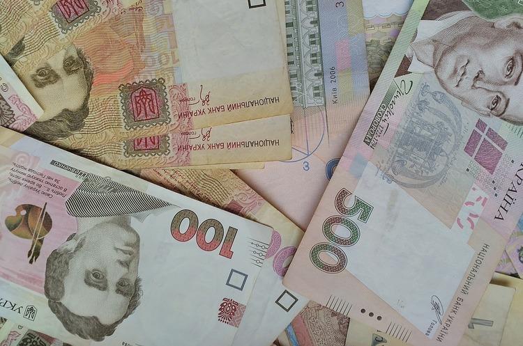 Залишки коштів на ЄКР склали 61,61 млрд грн