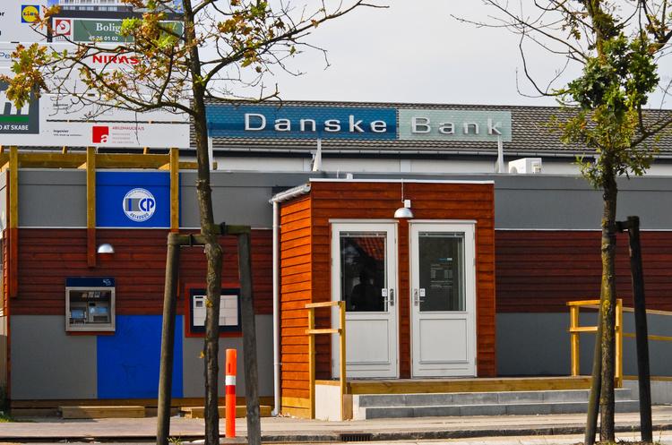 Danske Bank через скандал йде з естонського ринку