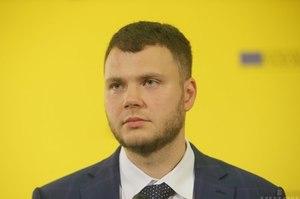 Міністр інфраструктури Криклій звільнив трьох директорів морських портів