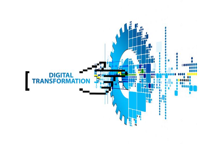 Перезавантаження бізнесу: 7 етапів цифрової трансформації