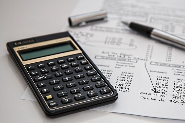 Відсьогодні змінились рахунки для оплати податків відповідно зі стандартами IBAN