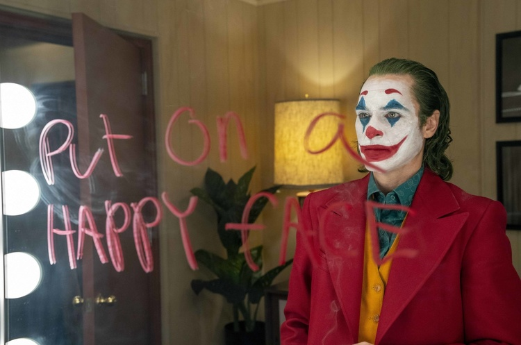 Премьера недели: «Джокер»