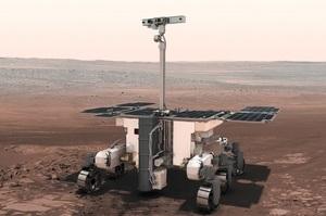 Британія пом'якшила санкції проти Росії заради спільних польотів на Марс