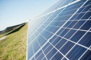 Компанія бізнесмена Хмельницького запустила нову сонячну електростанцію
