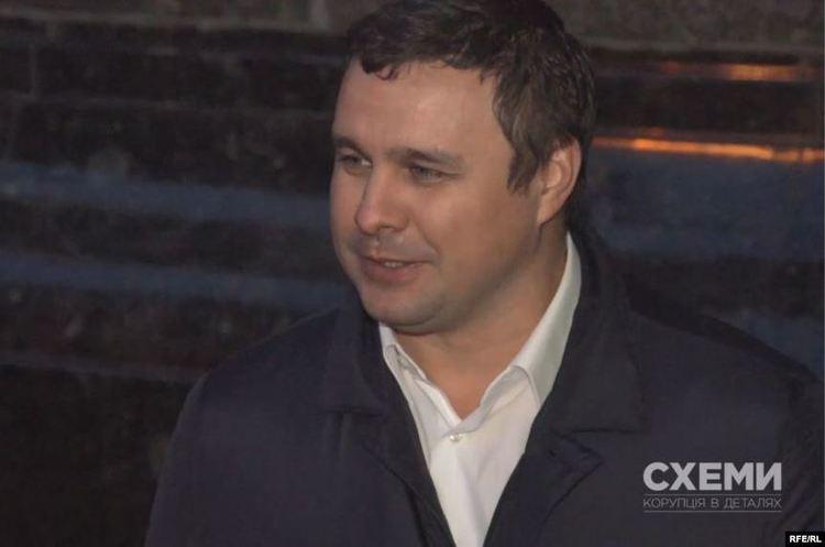 Суд відпустив колишнього керівника корпорації «Укрбуд» Микитася під заставу