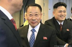 США і КНДР відновили ядерні переговори на зустрічі у Швеції