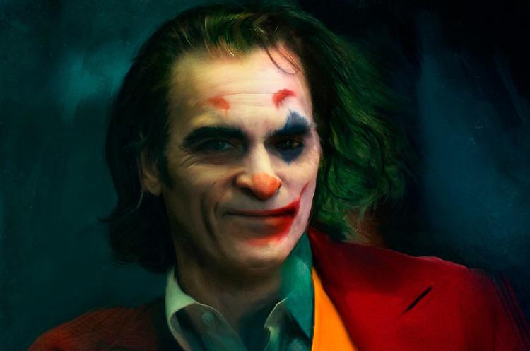 «Джокер» дебютировал с рекордными кассовыми сборами