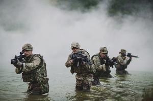 У Європі під керівництвом США пройдуть найбільші за 25 років військові навчання
