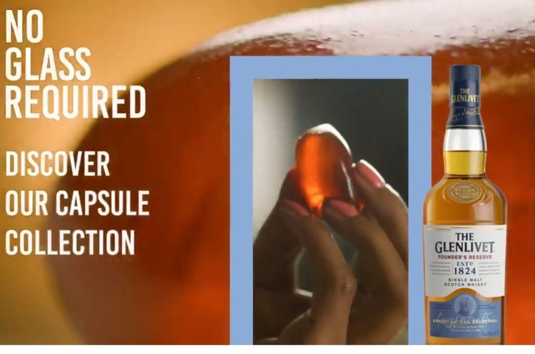 Еко-алкоголь: шотландська компанія почала випускати віскі в капсулах