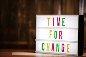 Час змін: як і навіщо змінювати діяльність