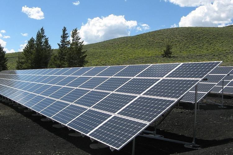 Українська «зелена» енергетика за 9 місяців отримала понад 2 млрд євро інвестицій