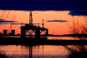 Кількість нафтогазових установок у світі падає другий місяць поспіль – Baker Hughes