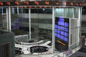 Гонконгська біржа відкликала пропозицію про поглинення Лондонської за $39 млрд