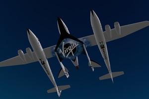 Boeing інвестує в компанію Бренсона з космічного туризму $20 млн