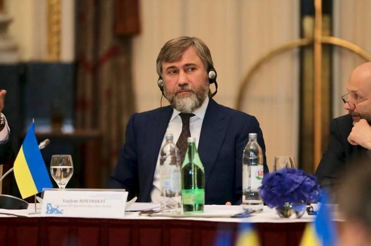 Суд визнав «Амстор» Новинського банкрутом