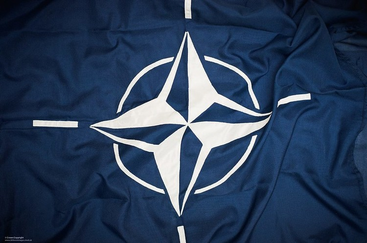 Руководство НАТО приедет в Украину в конце октября