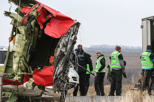 Парламент Нідерландів схвалив рішення розслідувати роль України у трагедії рейсу МН17