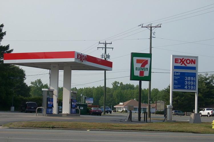 Exxon може продати свої нафтогазові активи в Малайзії