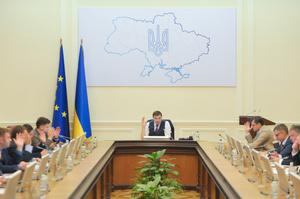 Кабмин уволил глав «Украэроруха» и ГРС