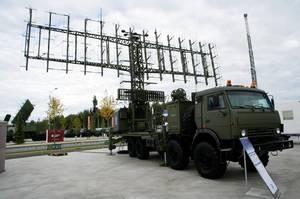 Росія планує розмістити в Криму надпотужні радари