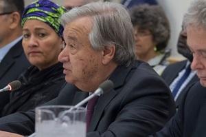 Фінансова криза в ООН: країни-члени не платять внески, найбільше заборгували США