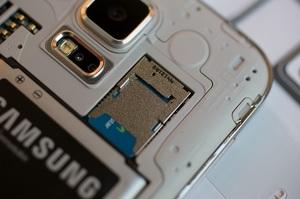 Samsung розробляє версію Android для німецьких військових