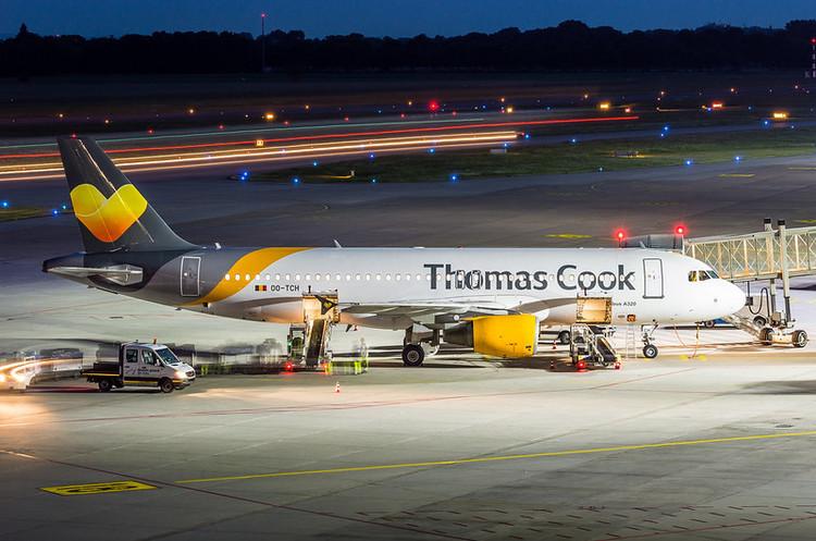 Туркомпанія Hays Travel купує весь роздрібни бізнес збанкрутілої Thomas Cook в Британії