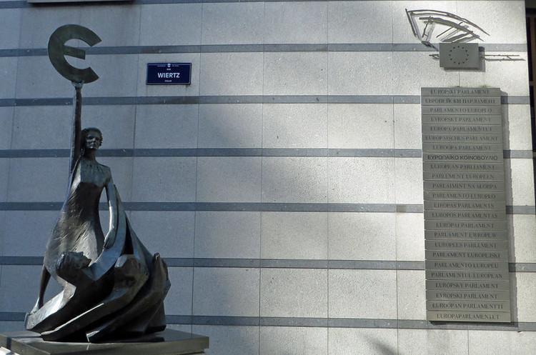 Частина євродепутатів розкритикувала «формулу Штайнмаєра»
