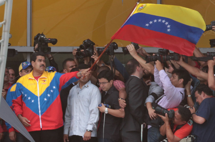 Річна інфляція у Венесуелі склала 50100%