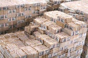 Білорусь розраховує позичити на зовнішніх ринках $1,5 млрд в 2020