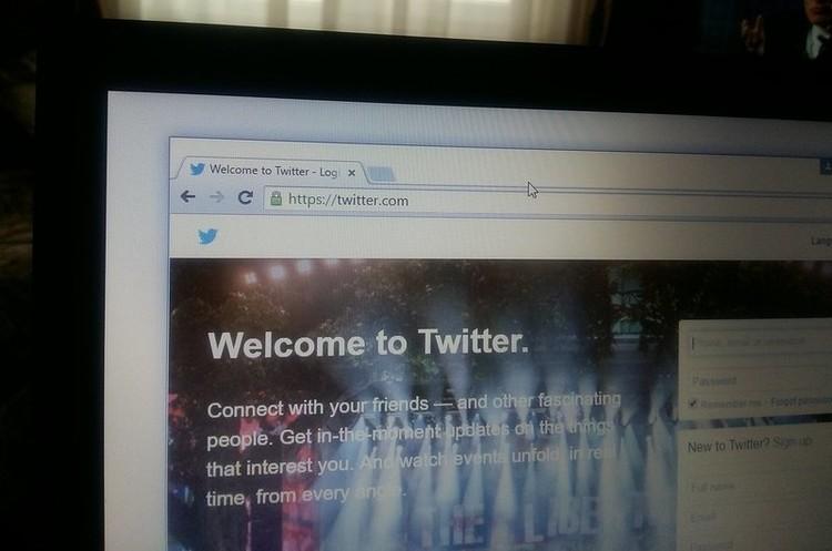 Twitter визнала, що передала рекламодавцям персональні дані користувачів