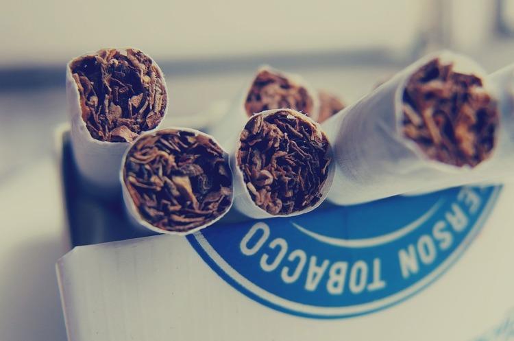 АМКУ оштрафовал ряд производителей табака и «Тедис Украина» на 6,5млрд грн.