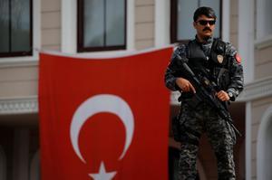 Курды, Турция, Сирия и Трамп. Что к чему во вспыхнувшей «предательской» войне