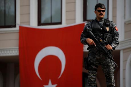 Курди, Туреччина, Сирія і Трамп. Що до чого у «зрадницькій» війні, яка спалахнула