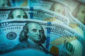 Международные резервы Украины в сентябре этого года составили $ 21,4 млрд