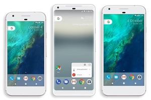 Google виводить виробництво своїх пристроїв з Китаю