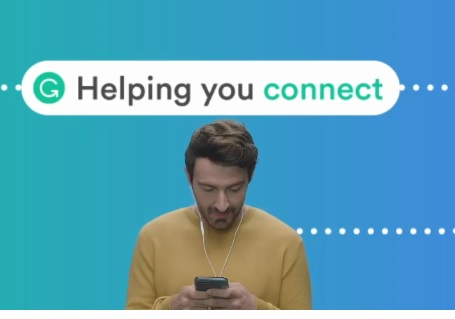 Український стартап Grammarly залучив $90 млн при оцінці в понад $1 млрд