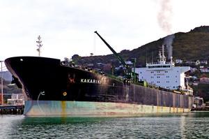 Через американські санкції 3% світового нафтового танкерного флоту пішло з ринку