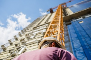 «Спецжитлофонд» замовив у «приватівця» будівельні роботи на майже 400 млн грн