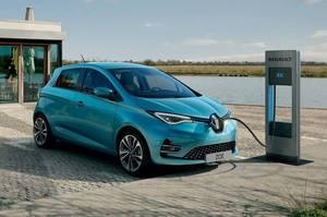 Renault має намір створити конкурента для Tesla Model 3