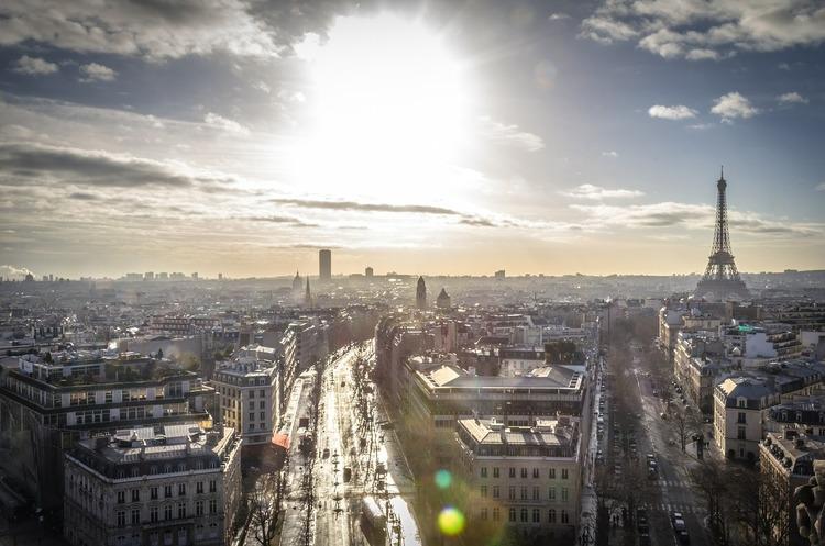 Мери 35 міст світу підписали «Коаліцію С40» про початок глобального очищення повітря