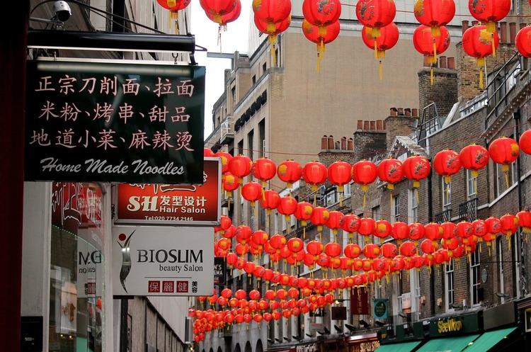 Китай дозволить іноземцям повністю володіти китайськими фінансовими компаніями