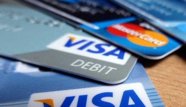 В Україні випустили банківські карти без номера та терміну дії – Monobank першим
