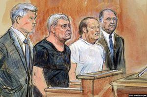 У США заарештували ще одного вихідця з України у справі з Фруманом і Парнасом